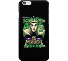 The Evil Queen's Apple Bites iPhone Case/Skin