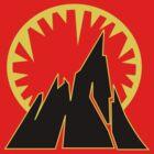 Blackrock Clan by NevermoreShirts