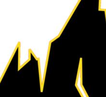 Blackrock Clan Sticker