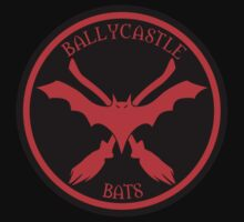 Ballycastle Bats Kids Clothes