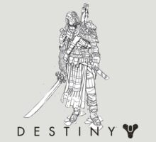 Destiny - The Game by UchimataMan