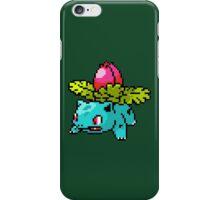 Pokemon - Ivysaur iPhone Case/Skin
