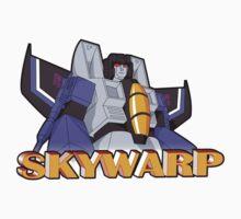 Transformers: Skywarp Kids Clothes