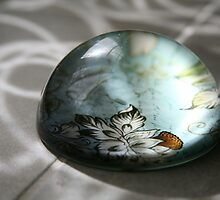 Paperweight  by LynnEngland