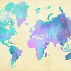 Colouring The World by EAMS