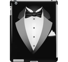 Tuxedo Suit iPad Case  Prints /  iPhone 5 Case / iPhone 4 Case  / Samsung Galaxy Cases  / Pillow / Tote Bag / Duvet iPad Case/Skin