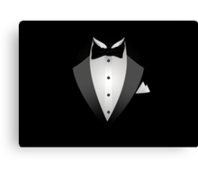 Tuxedo Suit iPad Case  Prints /  iPhone 5 Case / iPhone 4 Case  / Samsung Galaxy Cases  / Pillow / Tote Bag / Duvet Canvas Print