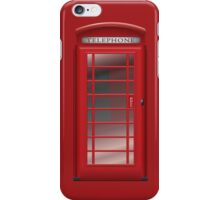 London Red Phone CallBox Prints / iPad Case / iPhone 5 Case / iPhone 4 Case  / Samsung Galaxy Cases / Pillow / Tote Bag / Duvet /Shirt / Mug iPhone Case/Skin