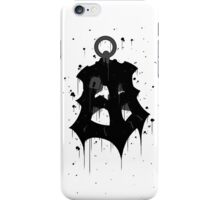 Thresh Lantern Ink iPhone Case/Skin