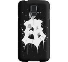 Thresh Lantern Ink Black Samsung Galaxy Case/Skin