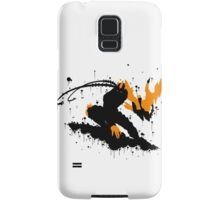 Varus Blight Crystal Ink Samsung Galaxy Case/Skin