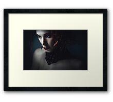 Heirloom Framed Print