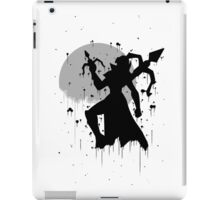 Vayne Ink iPad Case/Skin