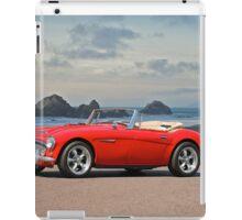 Austin V8 Healey iPad Case/Skin