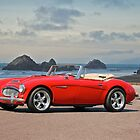 Austin V8 Healey by DaveKoontz