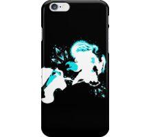 Championship Thresh Crystals Black iPhone Case/Skin