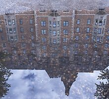 YXE BESSBOROUGH REFLECTION by liminalstate