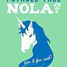 Pothole Free NOLA by rhodyownsthis