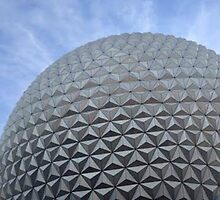 Epcot by madisoncenter