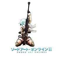 Sword Art Online II Photographic Print