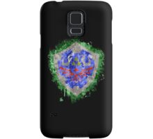 Hylian Shield Splatter Samsung Galaxy Case/Skin