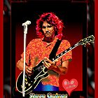 Steve Gaines - I know a little2 by Bob Overstreet