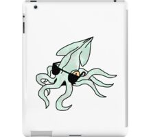Radical Squid iPad Case/Skin