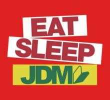 Eat Sleep JDM wakaba (2) Kids Clothes