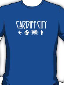 CCFC Led Zeppelin T-Shirt