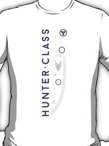 Destiny Hunter Class T-Shirt