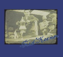 Fred Keenor by nosnia