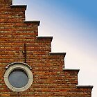 Step-gable by Mortimer123