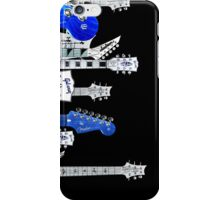 guitar city iPhone Case/Skin