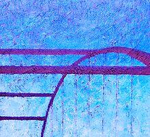 Pennybacker Bridge by meganfister