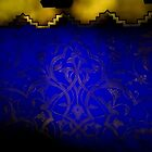 A Little Piece of Agrabah by tiffsho
