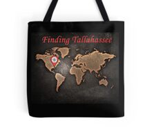Finding Tallahassee 2 Tote Bag