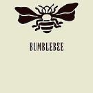 Bumblebee by vivendulies