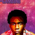 Childish Gambino #2 by mekaspencer