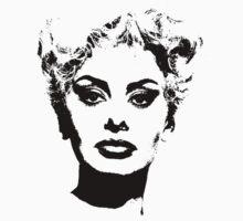 Sophia Loren Is Royalty Kids Clothes