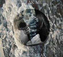 Break Free - Of Mice And Men by honore00