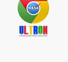 Google Ultron by erndub