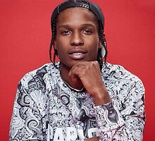 asap rocky a$ap vsvp by innovativemindd