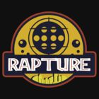 Rapture by Marcus Dennis