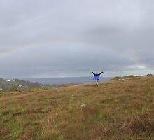 Running for Rainbows by alexalexx