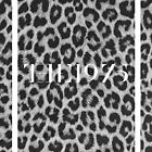 The 1975 - Leopard by cali4niakid