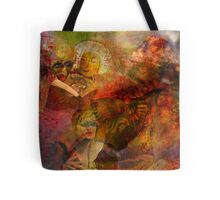 Stories Within Tote Bag