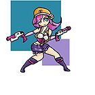Arcade mf by redpixel