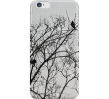 Caw iPhone Case/Skin