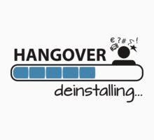 Hangover deinstalling by nektarinchen