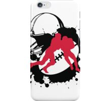 American Football iPhone Case/Skin